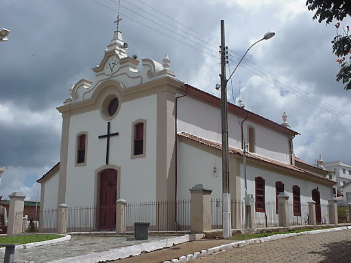 De Coura a Ibitipoca
