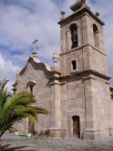 Igreja de Sta Maria de Cossourado