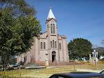 Igreja de Paraisópolis , MG