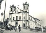 Igreja de Nossa Senhora do Desterro de Campo Grande , RJ