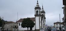 Igreja Matriz de São Cipriano de Vila Nova de Cerveira