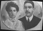 Otávio Gomes Porto & Albertina Leite