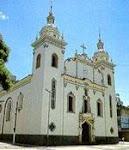 Igreja Matriz de Taubaté , sob invocação de São Francisco das Chagas