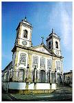 Igreja Matriz de Nossa Senhora do Pilar de São João del Rei , MG