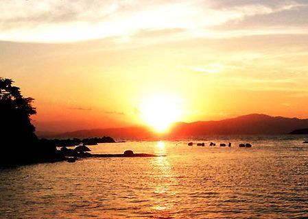 Da Ilha Graciosa à Ilha de Santa Catarina