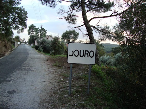 Aldeia Douro