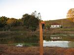 Fazenda Rozeta - São Gonçalo do Sapucaí , MG