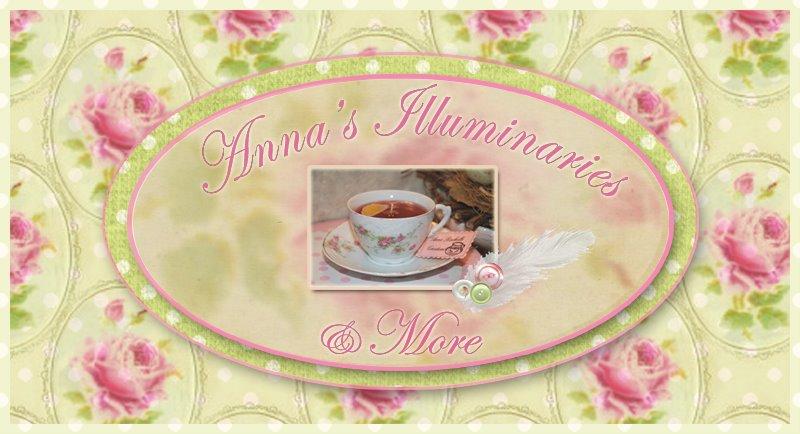 Anna's Illuminaries