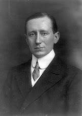 Guglielmo Marconi, padre della radio e primo radioamatore
