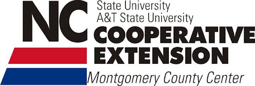 Montgomery NC Cooperative Extension