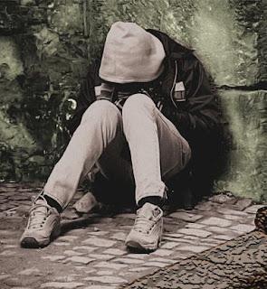 Jovens drogados - fotos 10
