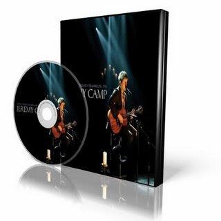 Jeremy Camp  Jeremy Camp Live  Amazoncom Music
