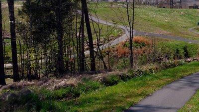 Hawks View Trail