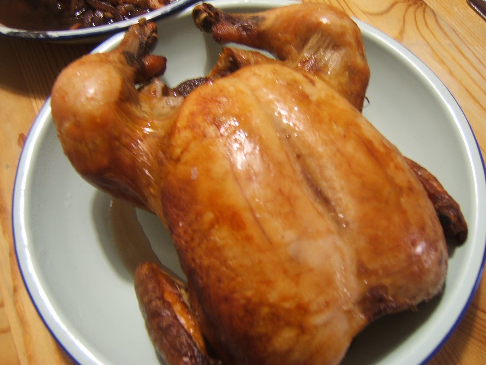 Chinese Tea-Smoked Chicken Recipes — Dishmaps