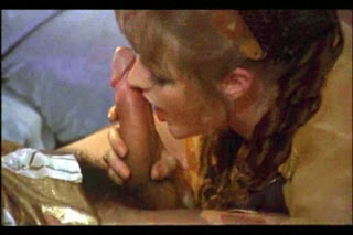 Nice ass,everithing flesh gordon orgy scene what