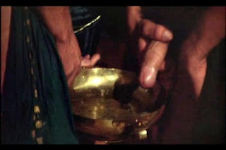 orgy scene from caligula Plot: Caligula rises to power as his penis rises to erection.