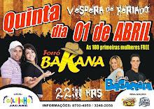 FESTA DO GOLFINHOS
