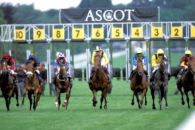 royal ascot horse racing