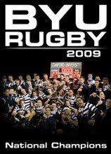 BYU Rugby 2009 Highlight Video