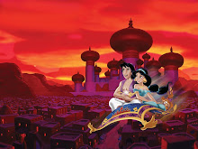 Being : Aladdin