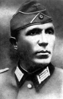 Oberleutnant Paul Siebert