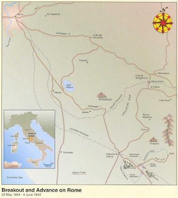 avance roma