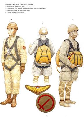 paracaidista japones