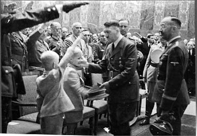 Heydrich funeral