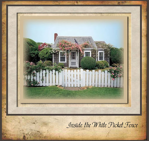 Inside the White Picket Fence