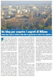 Milano città d'arte anche su 7giorni