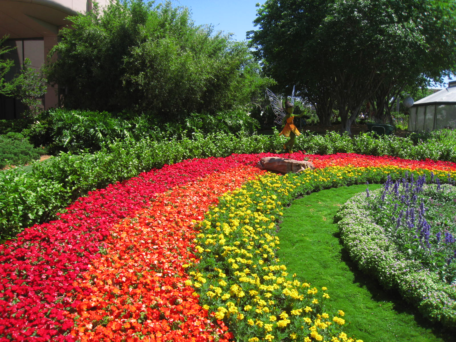 The World 39 S Best Gardens Walt Disney World Orlando Florida
