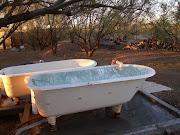 Casa Blanca Hot Springs