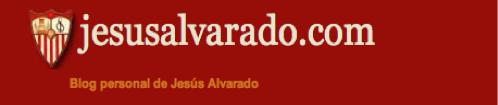 Mejor Blog Junio/2010: JESÚS ALVARADO.