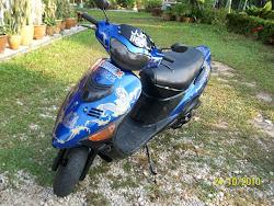 .:My motor:.