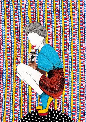 Ilustracion Nikki Farquharson