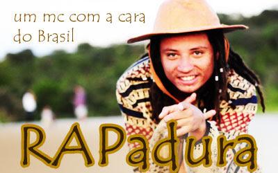 Emblema Agora Entrevista Rapadura Xc