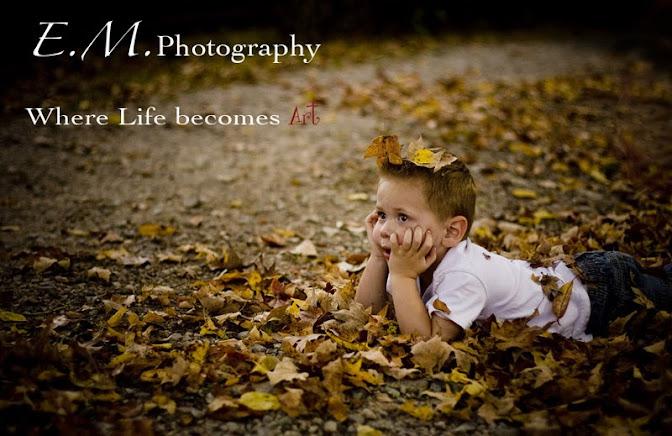E.M. Photography
