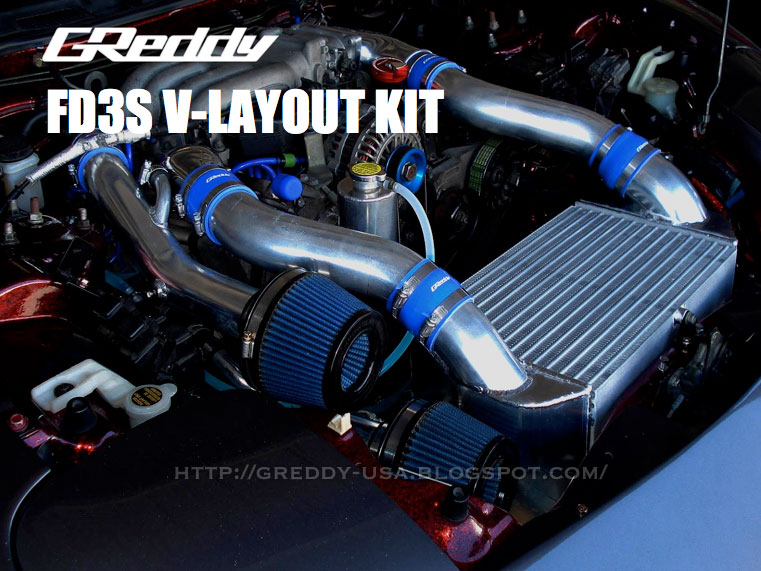 FDvmount01 welcome to the official greddy usa blog new greddy vmount setup for