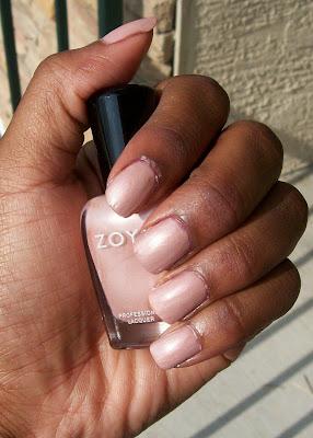 Zoya Lauren Free Shipping At Nail Polish Canada