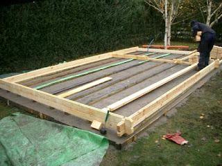 garden studio insulation