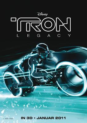 Watch Tron Legacy 2010 Megavideo Movie Online