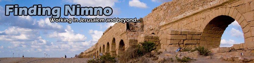 Finding Nimno