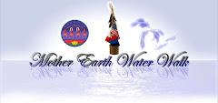 Mother Earth Water Walk, April 26 - May 12, 2008, Lake Michigan
