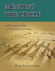 Mending the Circle by Diane Robinson Kerr