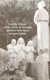 Aparições do Anjo de Portugal