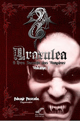 Draculea: o livro secreto dos vampiros
