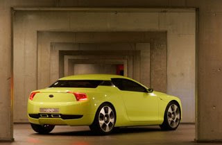 2007 Kia Kee Concept-2