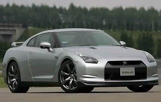 2009 Nissan GT-R-1