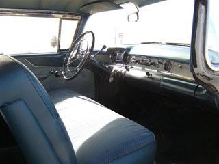 1954 Buick Century Riviera Model 66R3
