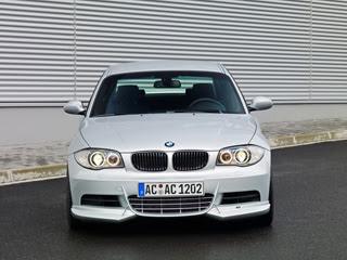 2008 AC Schnitzer BMW ACS1 3.5i